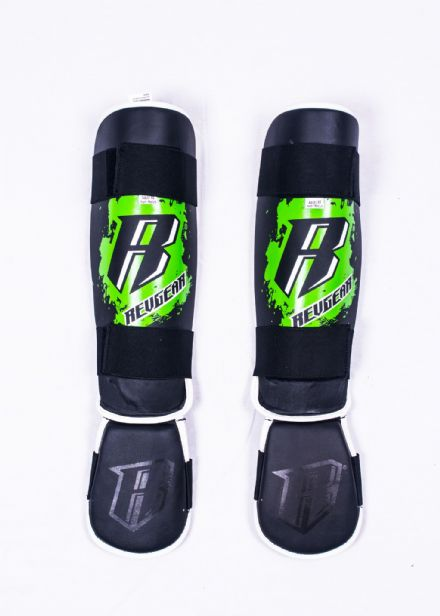 RevGear Kid's / Youth Shinguard/Instep
